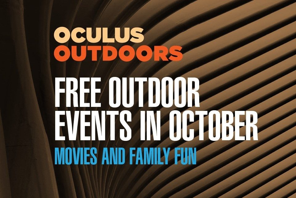 Oculus Outdoors